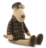 "Мягкая игрушка ""Пёс Мистер Ричи"" (45 см)"