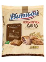 "Подушечки ""Витьба"" (130 г; какао)"
