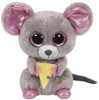 """Мягкая игрушка """"Мышонок Squeaker"""" (15 см)"""
