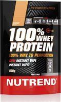 """Протеин """"100% Whey Protein"""" (500 г; бисквит)"""