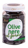 """Оливки черные вяленые """"Citres. С косточкой"""" (190 г)"""