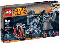 "LEGO Star Wars ""Звезда Смерти Последняя схватка"""