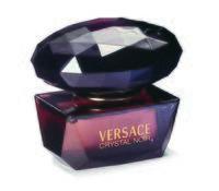 "Парфюмерная вода для женщин Versace ""Crystal Noir"" (30 мл)"