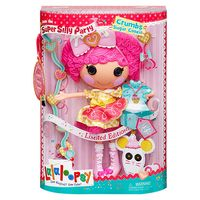 "Кукла ""Lalaloopsy Party. Сахарная крошка"""