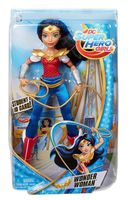 "Кукла ""DC Super Hero Girls. Чудо-Женщина"""