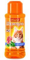 "Шампунь для кошек ""Антипаразитарный"" (320 мл)"