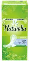 Ежедневные прокладки NATURELLA Light Deo (60 шт.)