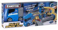 """Игровой набор """"Полицейский грузовик"""" (арт. 1416389.V19)"""