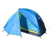 "Трехместная двухслойная палатка ""Юрта-3"""
