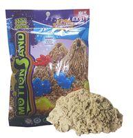 """Кинетический песок """"Motion Sand"""" (натуральный; 0,5 кг)"""