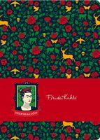 "Блокнот ""Frida"" (182x255 мм)"