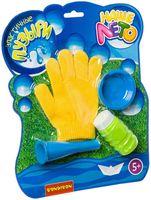 Мыльные пузыри (60 мл.; с перчаткой)