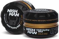 """Воск для укладки волос """"Gold One"""" сильной фиксации (150 мл)"""