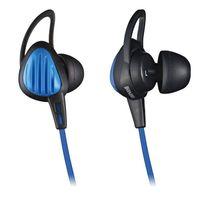 Наушники Maxell SPORTS HP-S20 (Blue)