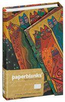 "�������� ������ Paperblanks ""����� �����-��"" � ������� (������: 100*140 ��, ����)"