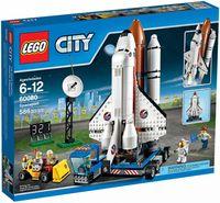 """LEGO City """"Космодром"""""""