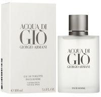 """Туалетная вода для мужчин Giorgio Armani """"Acqua Di Gio"""" (100 мл)"""