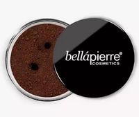 """Пудра для бровей и век """"Bellapierre"""" тон: сахарный каштан"""