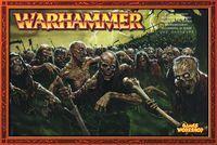 "Набор миниатюр ""Warhammer FB. Vampire Counts Zombie Regiment"" (91-07)"