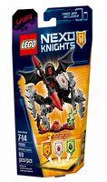 """LEGO Nexo Knights """"Лавария - Абсолютная сила"""""""