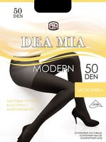 "Колготки женские теплые ""Dea Mia. Modern 50"""