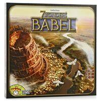 7 Чудес: Вавилон (дополнение)