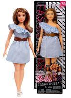 "Кукла ""Барби. Игра с модой"" (арт. FJF41)"