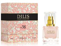 """Духи """"Dilis Classic Collection №38"""" (30 мл)"""