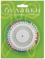 Булавки (40 шт.; арт. 2-684/03)