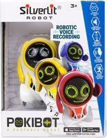 """Робот """"Pokibot"""" (со световыми и звуковыми эффектами; арт. 88529-9)"""