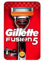"""Станок для бритья """"Fusion Power"""" (с элементом питания)"""