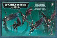 "Набор миниатюр ""Warhammer 40.000. Dark Eldar Scourges"" (45-16)"