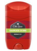 """Дезодорант для мужчин """"Danger Zone"""" (стик; 50 мл)"""