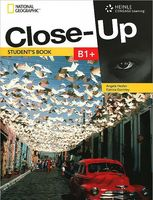 Close-Up. B1+. Student`s Book (+ DVD)