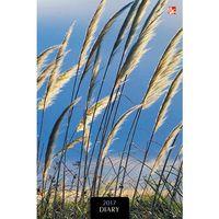 """Ежедневник датированный """"Пейзаж. Ветреный день"""" (А5; 176 листов)"""