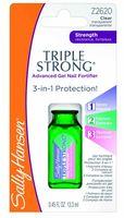 "Средство для защиты ногтей 3в1 ""Triple strong advanced gel nail fortifier"" (13 мл)"