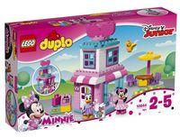 """LEGO Duplo """"Магазинчик Минни Маус"""""""