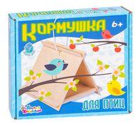 """Набор для творчества """"Кормушка для птиц"""" (арт. 02951)"""