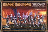 "Набор миниатюр ""Warhammer. Daemons. Daemonettes Of Slaanesh"" (97-09)"