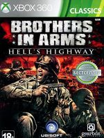 Brothers in Arms: Hell`s Highway (Хbox 360)