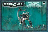 "Миниатюра ""Warhammer 40.000. Dark Eldar Talos Pain Engine / Cronos Parasite Engine"" (45-11)"