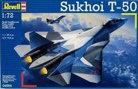 Sukhoi T-50 (масштаб: 1/72)