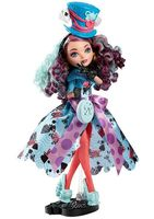 "Кукла ""Ever After High. Страна чудес. Меделин Хеттер"""