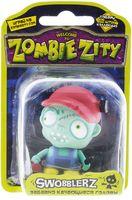 """Фигурка """"Zombie Zity"""" (5,5 см)"""