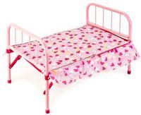 "Кроватка для кукол ""Карапуз"" (арт. B1403781-RU)"