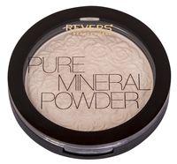 "Компактная пудра для лица ""Mineral Pure"" тон: 19"