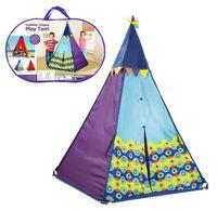 """Детская игровая палатка """"Вигвам"""" (арт. HF092)"""