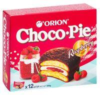 "Пирожное ""Choko-Pie. Малина"" (360 г)"