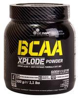"БЦАА ""Xplode Powder"" (500 г; лимон)"