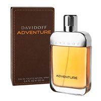 "Туалетная вода для мужчин Davidoff ""Adventure"" (100 мл)"